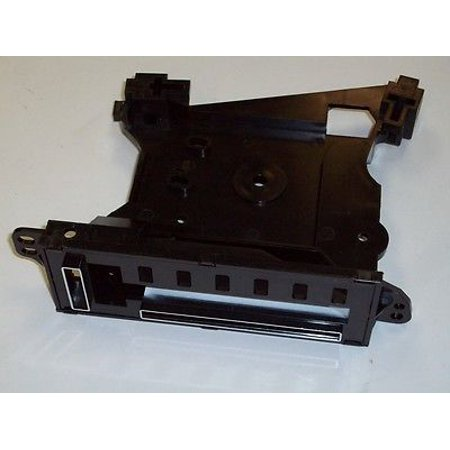 CHRYSLER OEM-Climate Control Unit Temperature Fan Heater A/C 3848002 (Ac Compressor Fan)