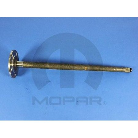 Axle Shaft Rear MOPAR 52067614AC fits 03-06 Dodge Ram