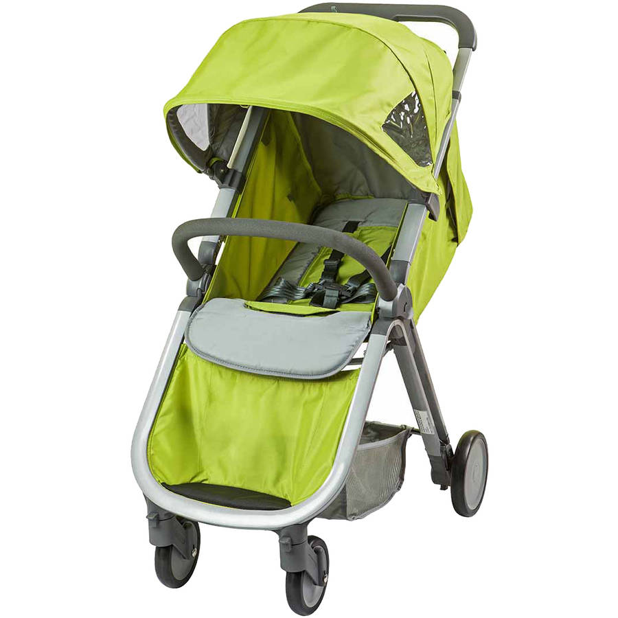 Dream On Me Mia Moda Compacto Stroller