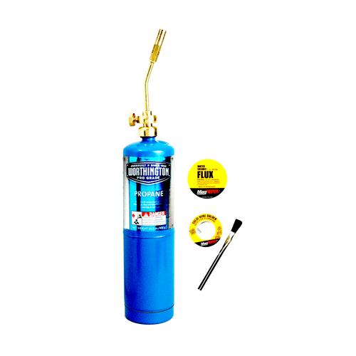 Mag-Torch Plumber's Propane Torch Kit