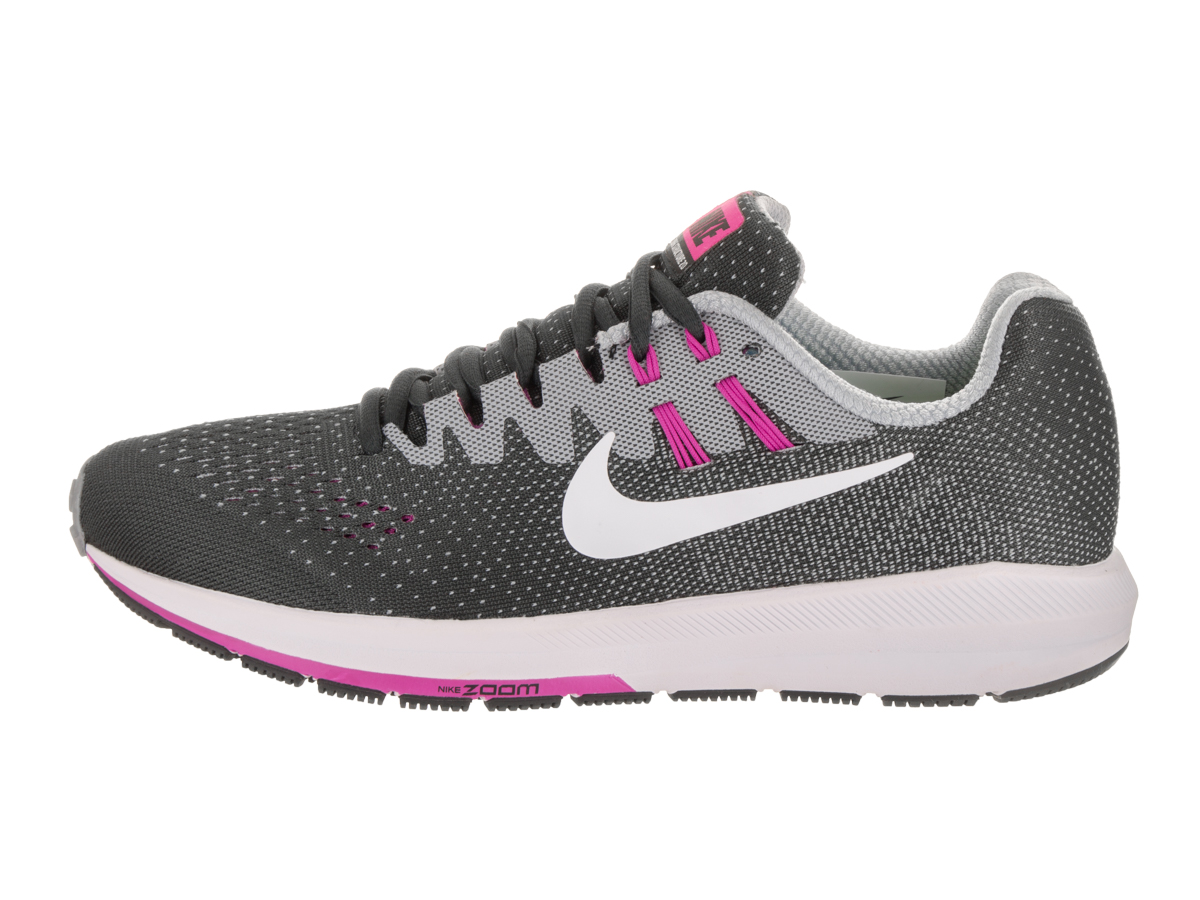 Man's/Woman's-Nike Women's Air Shoe- Zoom Structure 20 Running Shoe- Air Complete specifications 992b34
