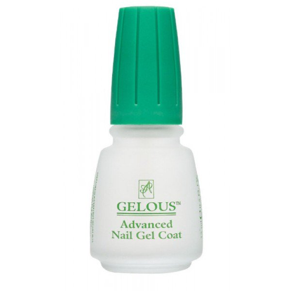 American Classic Gelous Nail Gel Base Coat Nail Polish By Aci Beauty Walmart Com Walmart Com