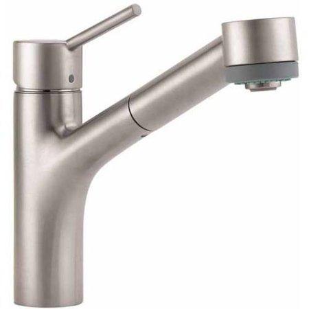hansgrohe kitchen faucet faucets reviews