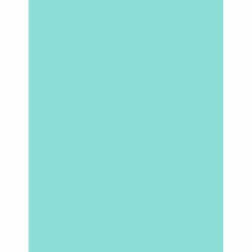 Cotton Aruba Blue Fabric