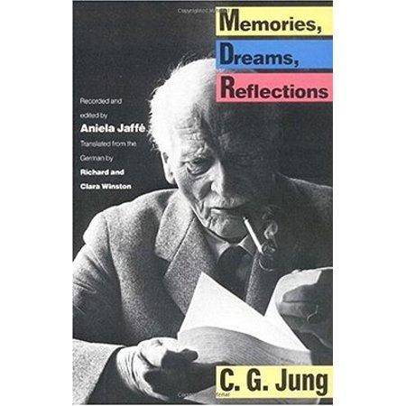 Memories, Dreams, Reflections - eBook