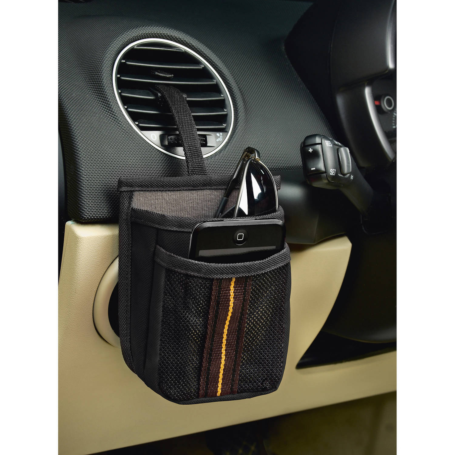 Image result for walmart car caddy
