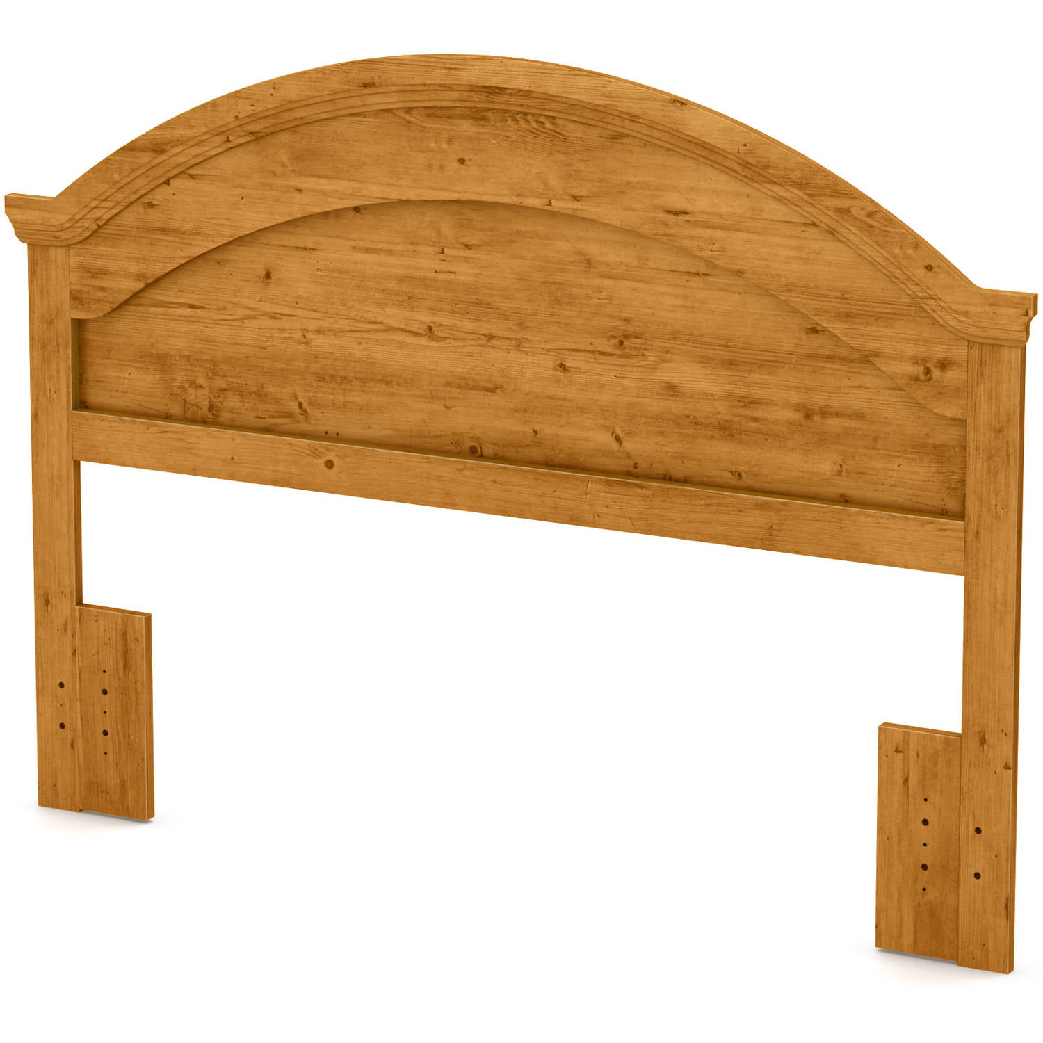 South Shore Cabana 54 60'' Full Queen Headboard, Country Pine by South Shore