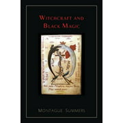 Witchcraft and Black Magic [Illustrated Edition]
