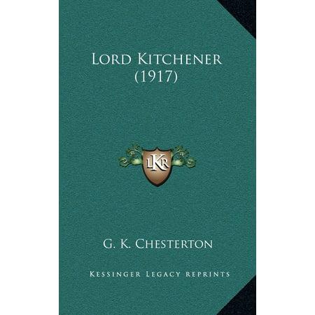 Lord Kitchener (1917) ()