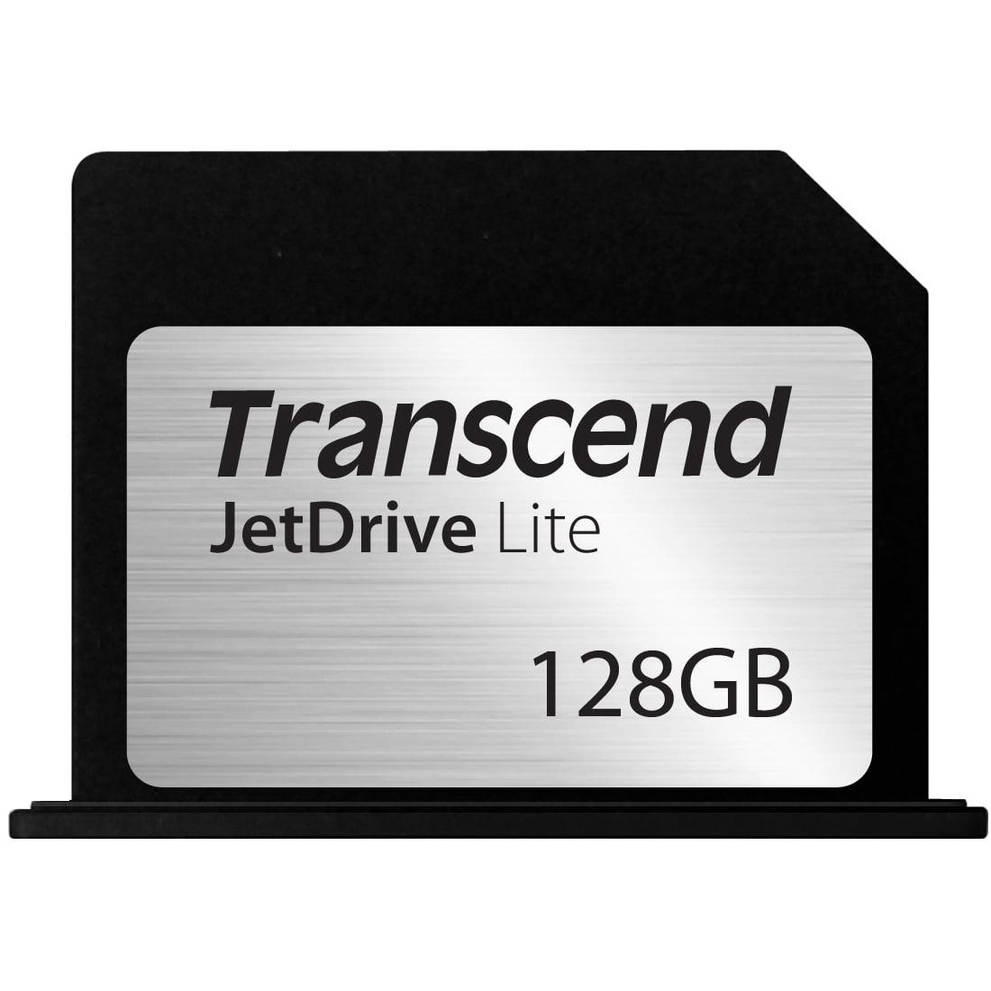 Transcend TS128GJDL360 128GB JetDrive Lite 360 Expansion Card