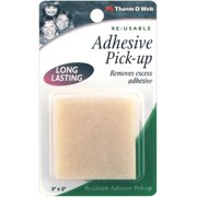 "Adhesive Pick-Up-2""X2"""