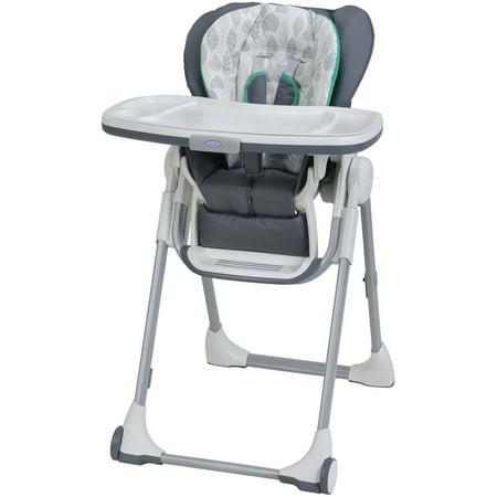 Graco Swift Fold High Chair Briar Walmart Com