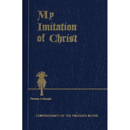 My Imitation of Christ - Jesus Is My Help