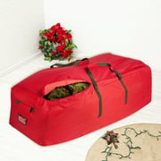 Honey-Can-Do 10-Foot Rolling Christmas Tree Bag