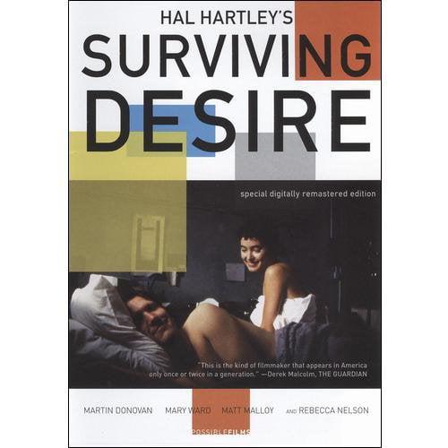 Hal Hartley's Surviving Desire