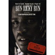 Espn Films 30 for 30: Run Ricky Run (DVD)