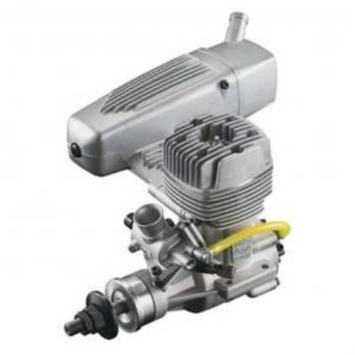 O.S. Engines GGT15 Gasoline Engine with E4040 OSM3A200