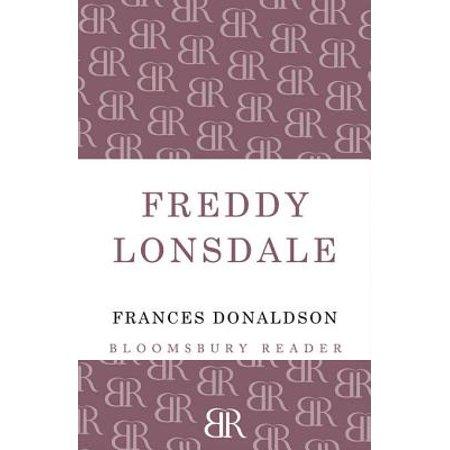 Freddy Lonsdale - eBook