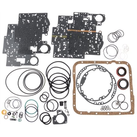 JEGS Performance Products 62124 Transmission Overhaul Kit 1987-1993 GM TH-700R4