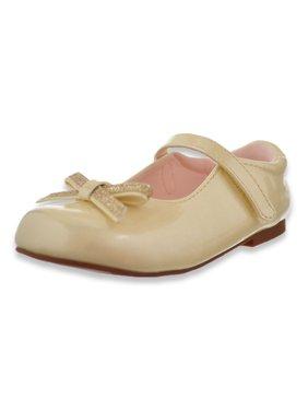 Nina Girls' Christin Mary Jane Shoes (Sizes 6 - 12)