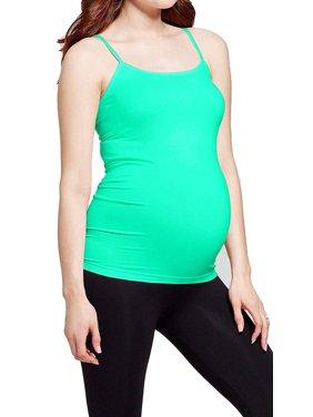 ca695463de7f0 Maternity Nursing Bras   Tank Tops - Walmart.com