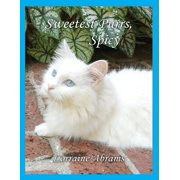 Adventures of Spicy: Sweetest Purrs, Spicy (Paperback)
