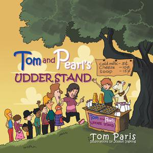Tom and Pearl's Udder Stand - eBook