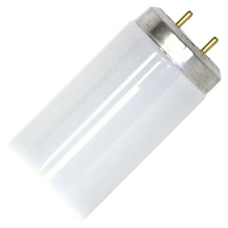 GE 62871 - F15T12/RVL Straight T12 Fluorescent Tube Light Bulb