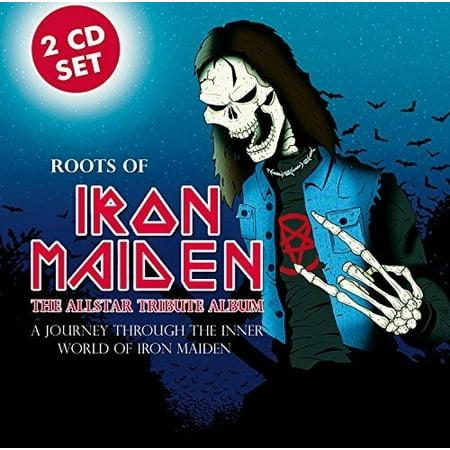 Iron Maiden Halloween Songs (Roots of Iron Maiden (CD))