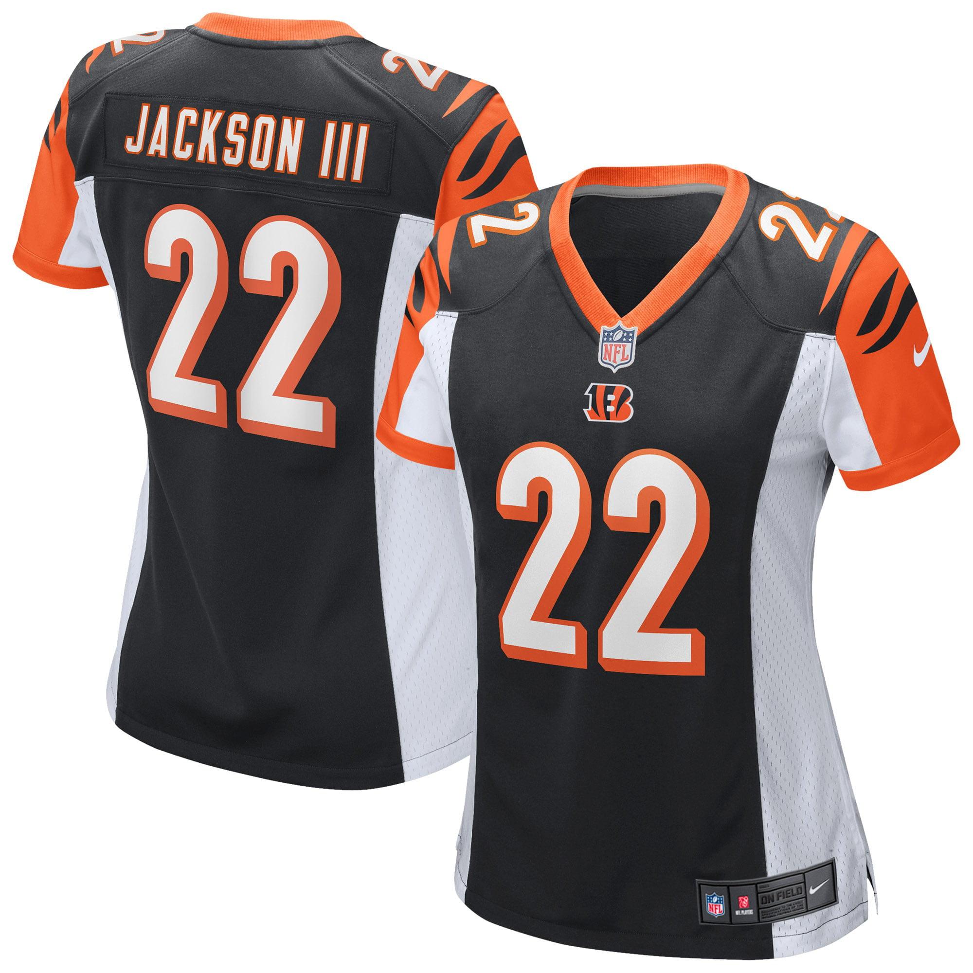william jackson iii bengals jersey