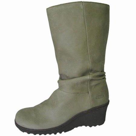Keen - Womens  Akita Mid  Boot Shoe 165b7d2b4dc