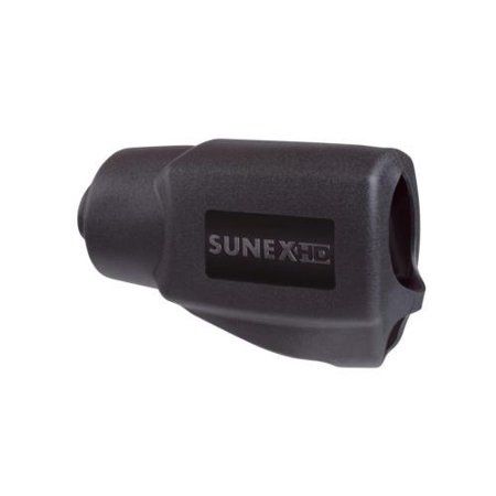 Sunex Rubber Protective Boot Replacement Sleeve HD for Air Impact Tool