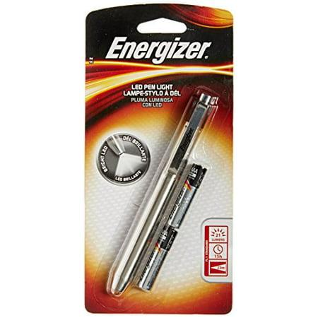 4 Pack - Energizer PLED23AEH LED Pen Light 2 AAA Aluminum Case](Pin Lights Led)