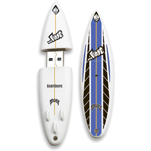 Lost 16GB Blunt SurfDrive USB Flash Drive