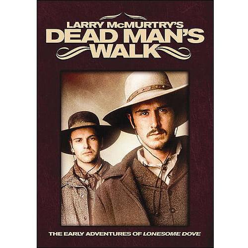 Larry McMurtry's Dead Man's Walk (Full Frame)