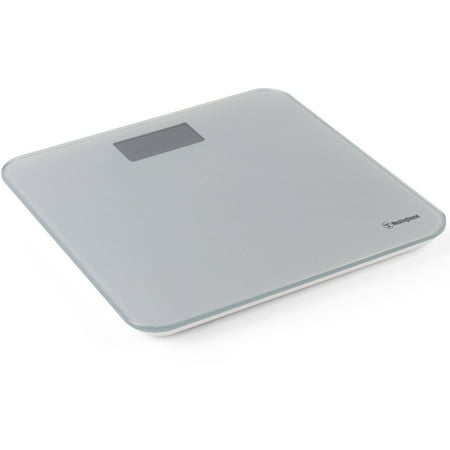 westinghouse digital bathroom scale glass