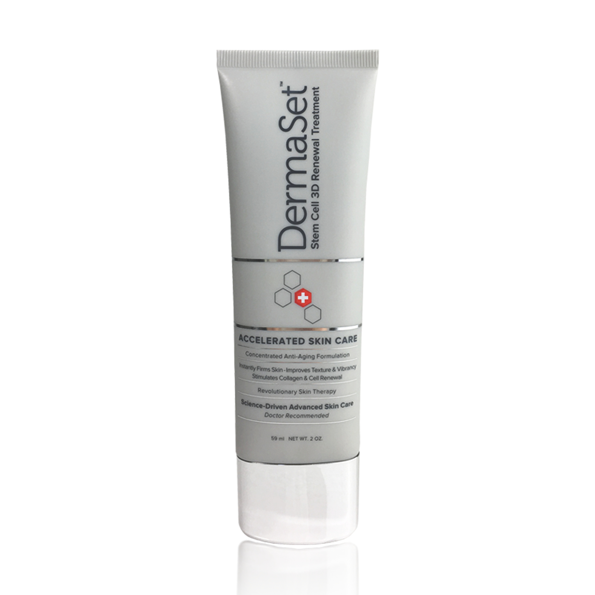 Dermaset 3D Renewal Stem Cell Anti Aging All in One Cream