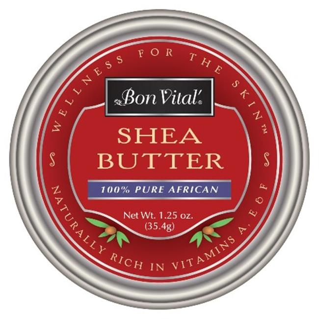 Performance Touch BON141125OZ 1.25 oz Tin Bon Vital Shea Butter Cream