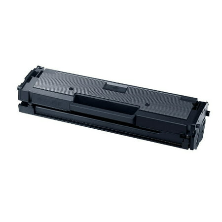 Premium Compatible Samsung MLT-D111L toner cartridge - high capacity black (1800 page -