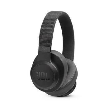 Refurb JBL LIVE 500BT Wireless Over-the-Ear Headphones