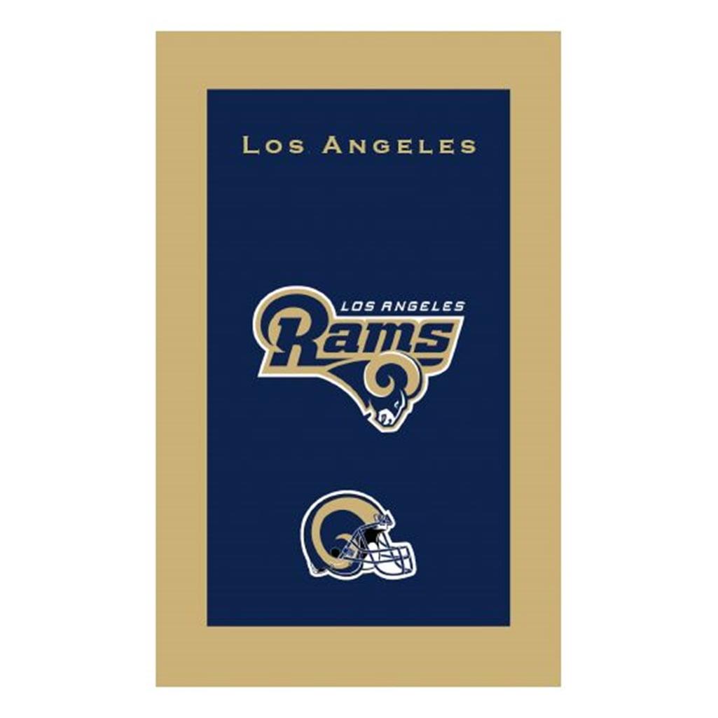 Los Angeles Rams Towel
