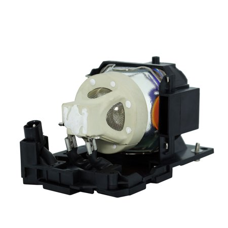 Lutema Economy Bulb for Hitachi CP-BX302WNJ Projector (Lamp with Housing) - image 3 de 5