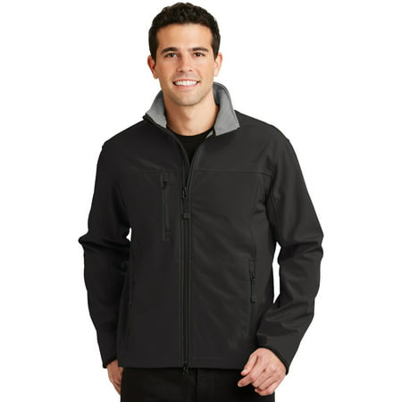 Port Authority Glacier Soft Shell Jacket ()