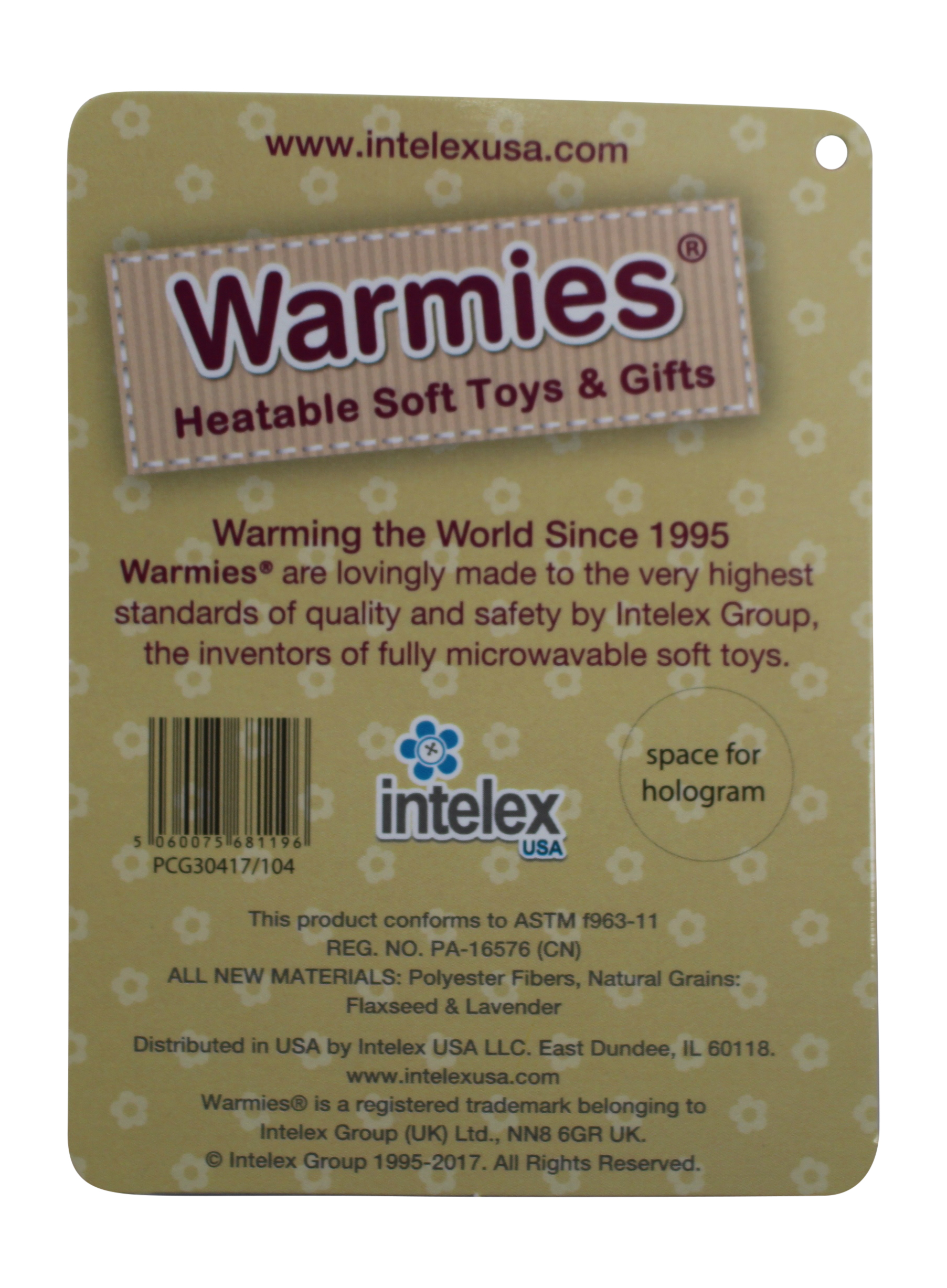 Intelex Cozy Therapeutic Wrap Health and Beauty Hippo
