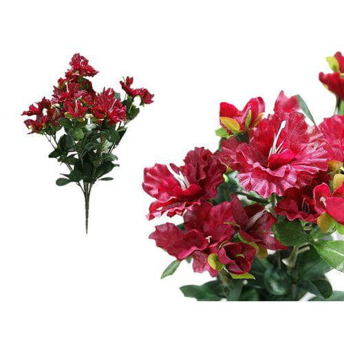 Hikari Ya Ya  120 Undying Silk Gardenias Flowers
