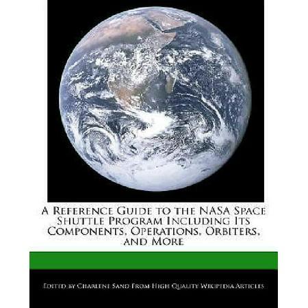 space shuttle program key component - photo #34