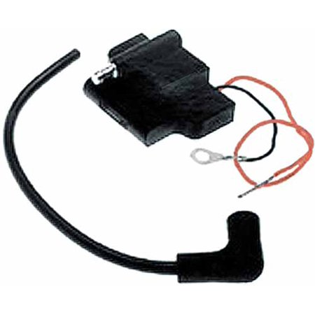 Johnson Outboard Ignition - Sierra 18-5176 Ignition Coil for Select Johnson/Evinrude Outboard Marine Engines