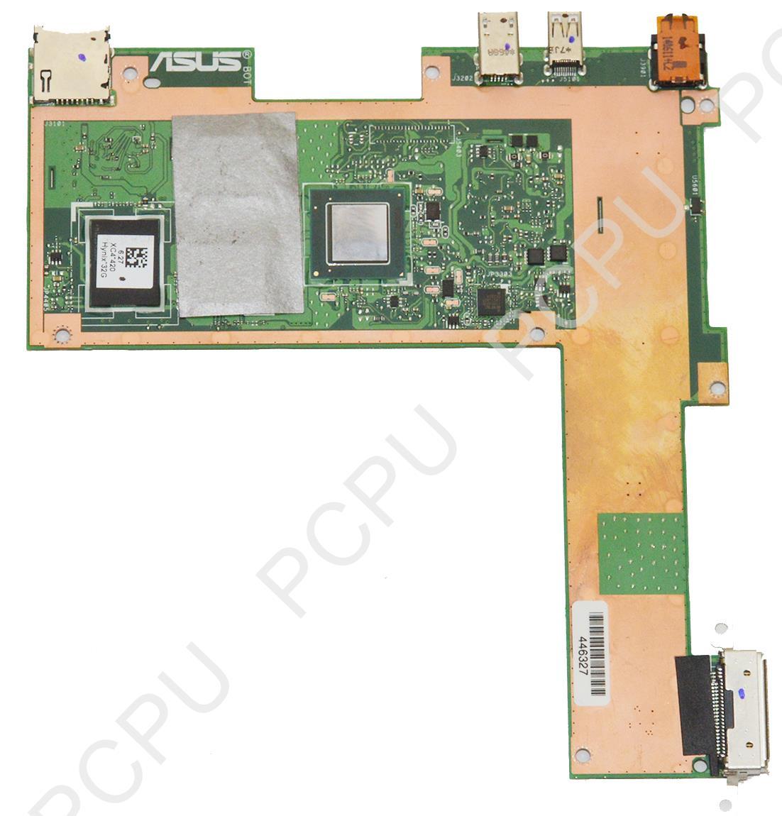 60NB0450-MBR600 Asus Transformer T100TA Tablet Motherboard 32GB w/ Intel Atom...