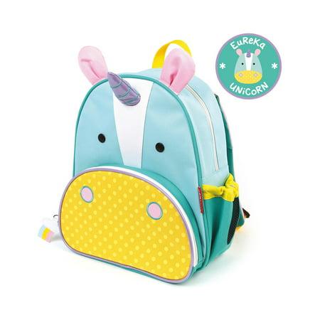 Zoo Little Kid Backpack UNICORN