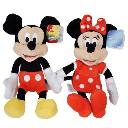 Disney Minnie and Mickey Mouse 9